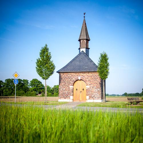 Düpmanns Kapelle
