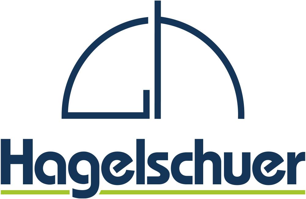 Logo der Firma Georg Hagelschuer Dampfkesselanlagen