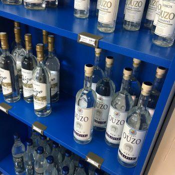 enexia – Wein und mehr wurde 2007 gegründet, um griechische Produkte nach Deutschland zu importieren. Der Schwerpunkt lag zunächst auf Wein, Ouzo und weiteren Produkten von der Insel Samos.
