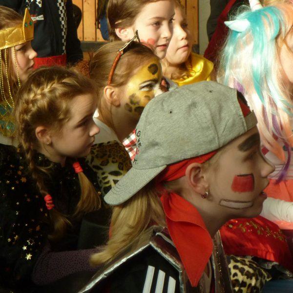 Karneval Hiddingsel