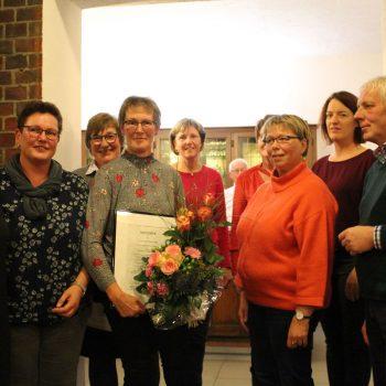 St Georg Preis 2018 Martinsgansessen