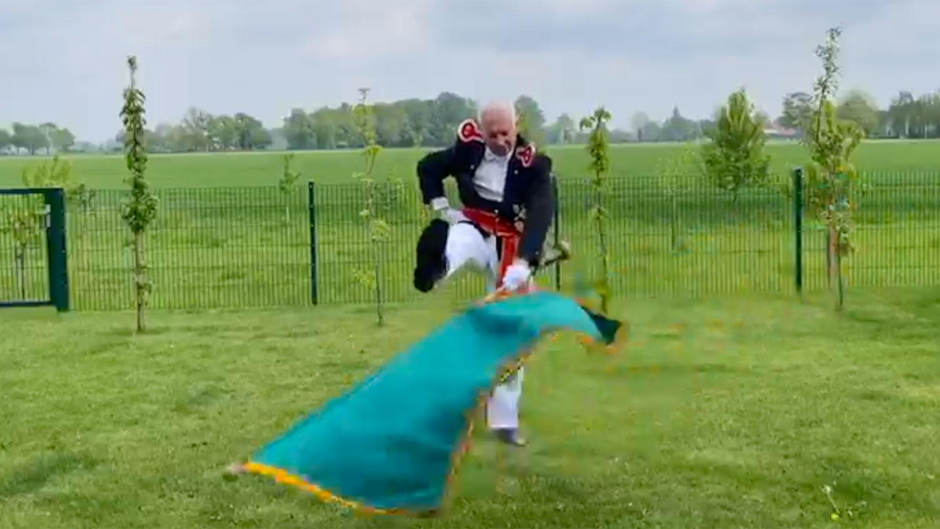 Schützenfest 2020 in Hiddingsel